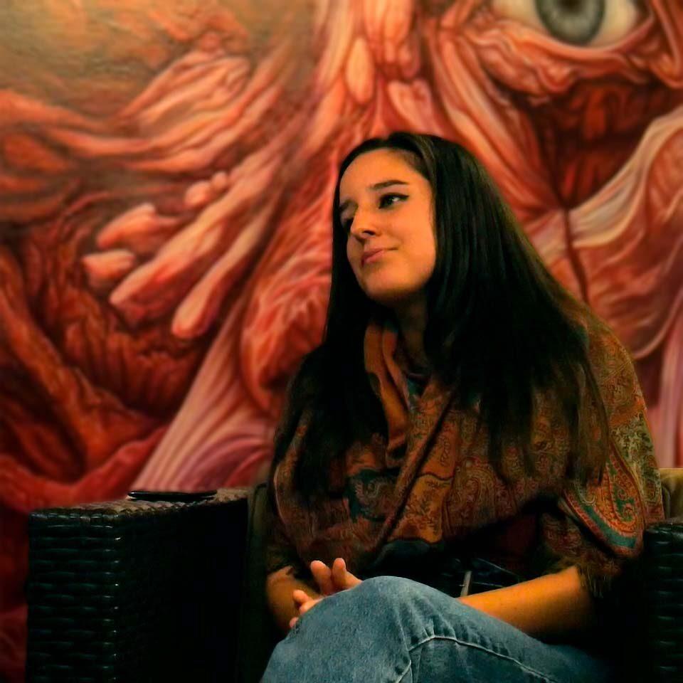 Alicia López Latorre