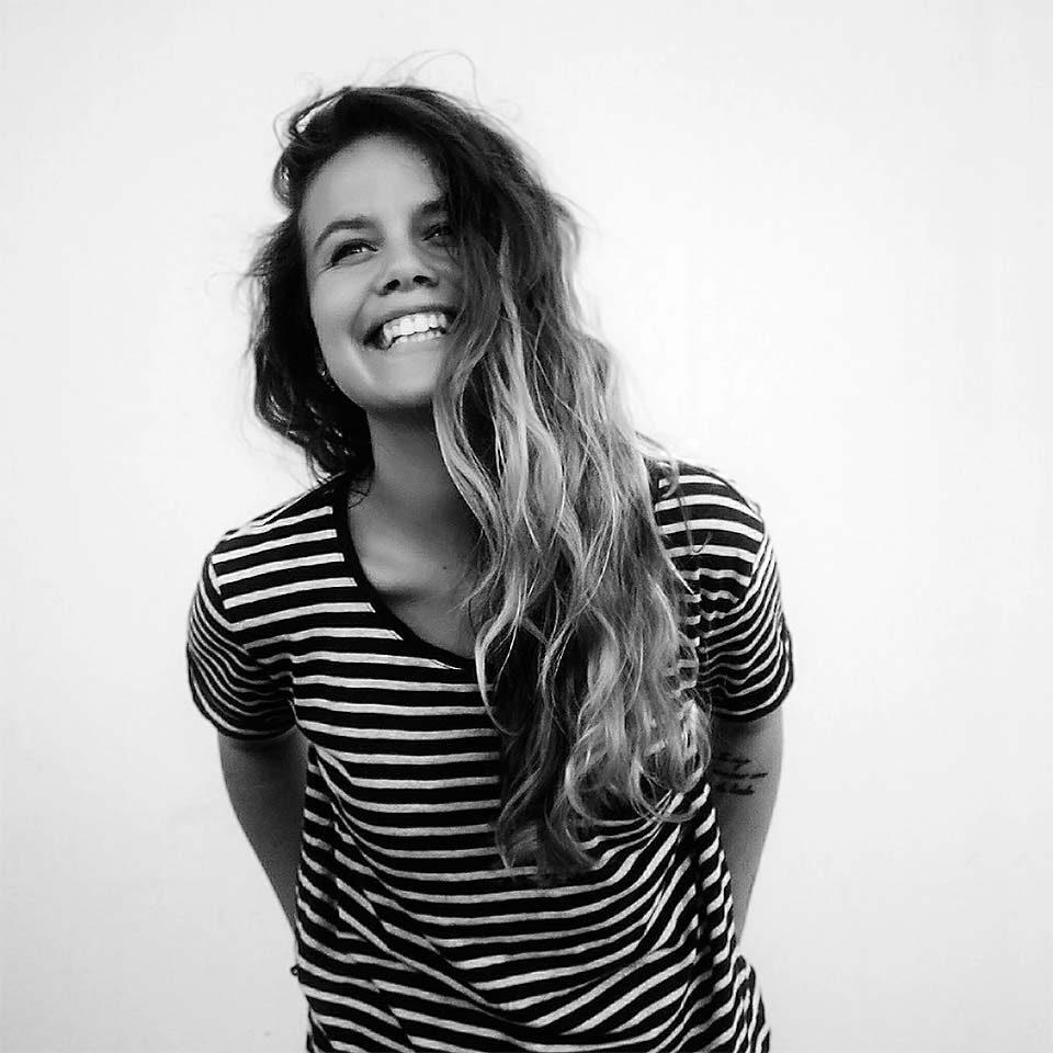 Alicia Peis