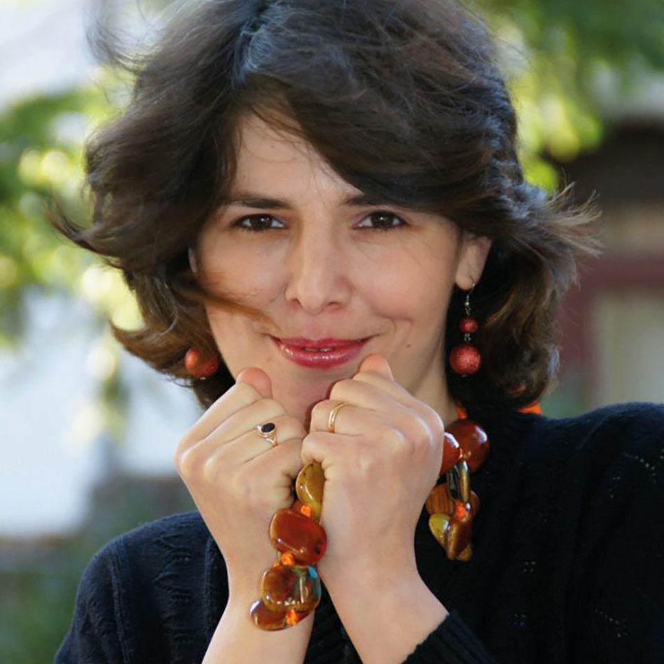 Denisa Duran
