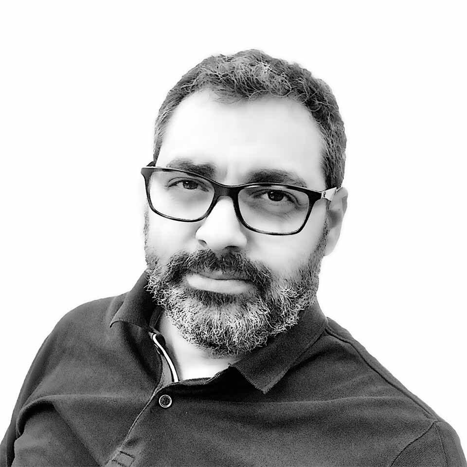 Fernando Jaén Águila