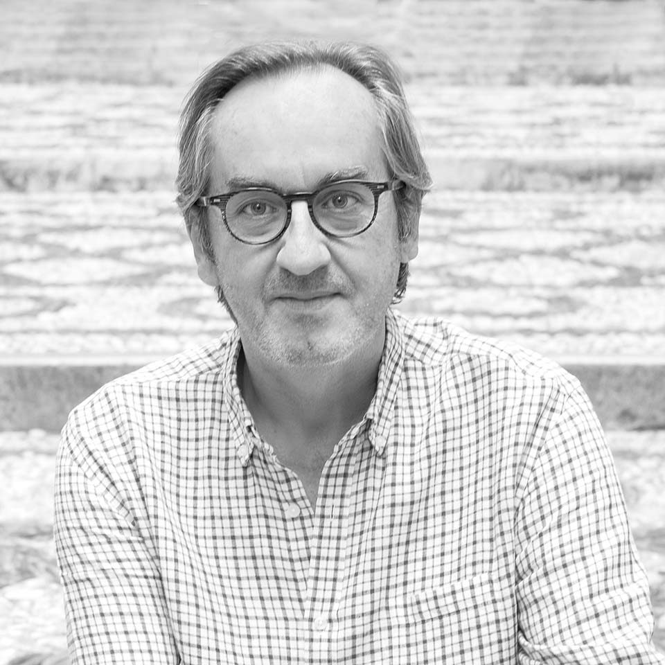 Javier Bozalongo