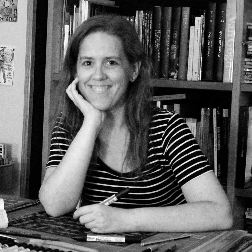 Julia Sánchez-Cantalejo