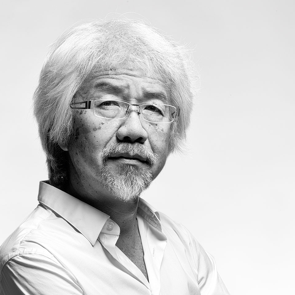 Keijiro Suga
