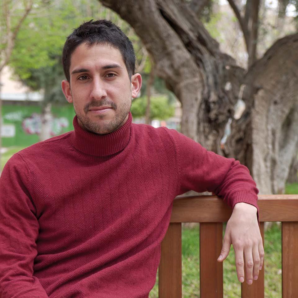 Luis Escavy