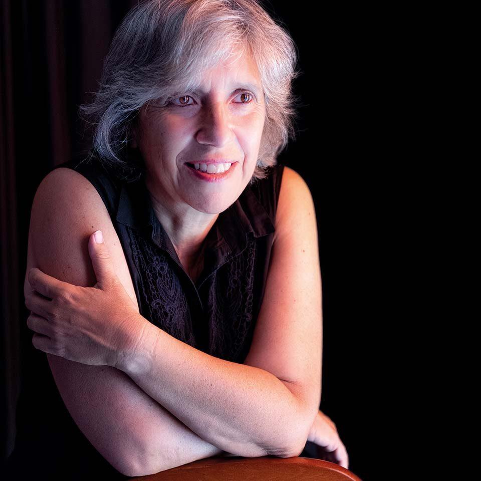 Rosa Ortega Sánchez
